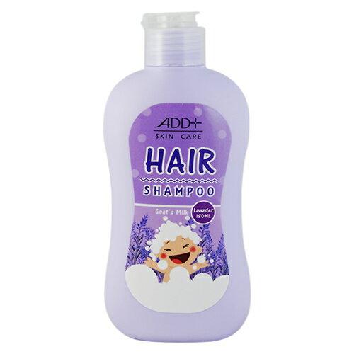 ADD+寶貝舒淨洗髮乳 180ml-薰衣草