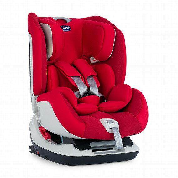 Chicco Seat Up 012 isofix 安全汽座 自信紅 ~加贈品牌 袋 座椅保護墊~~隋棠代言~汽車安全座椅