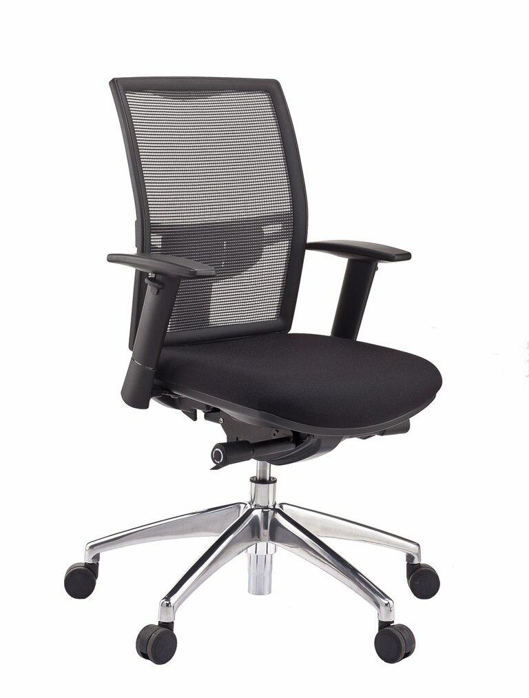 辦公椅 人體工學椅 網椅 電腦椅 會客椅 書桌椅 舒適泡棉 透氣網布 佑恩家居 706CS 辦公椅