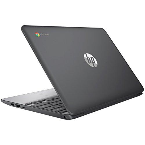 "HP Chromebook 11 G5 11.6"" Chromebook - Intel Celeron N3050 Dual-core (2 Core) 1.60 GHz 2"