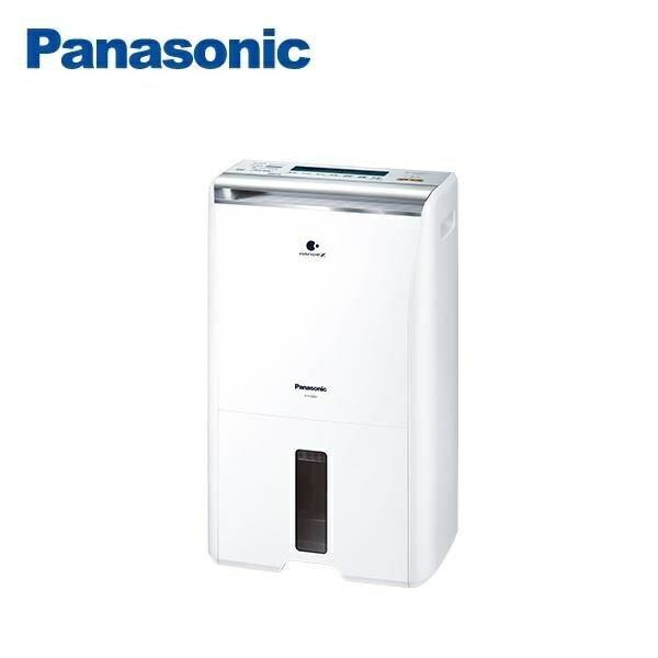Panasonic國際牌 8公升清淨除濕機 F-Y16FH