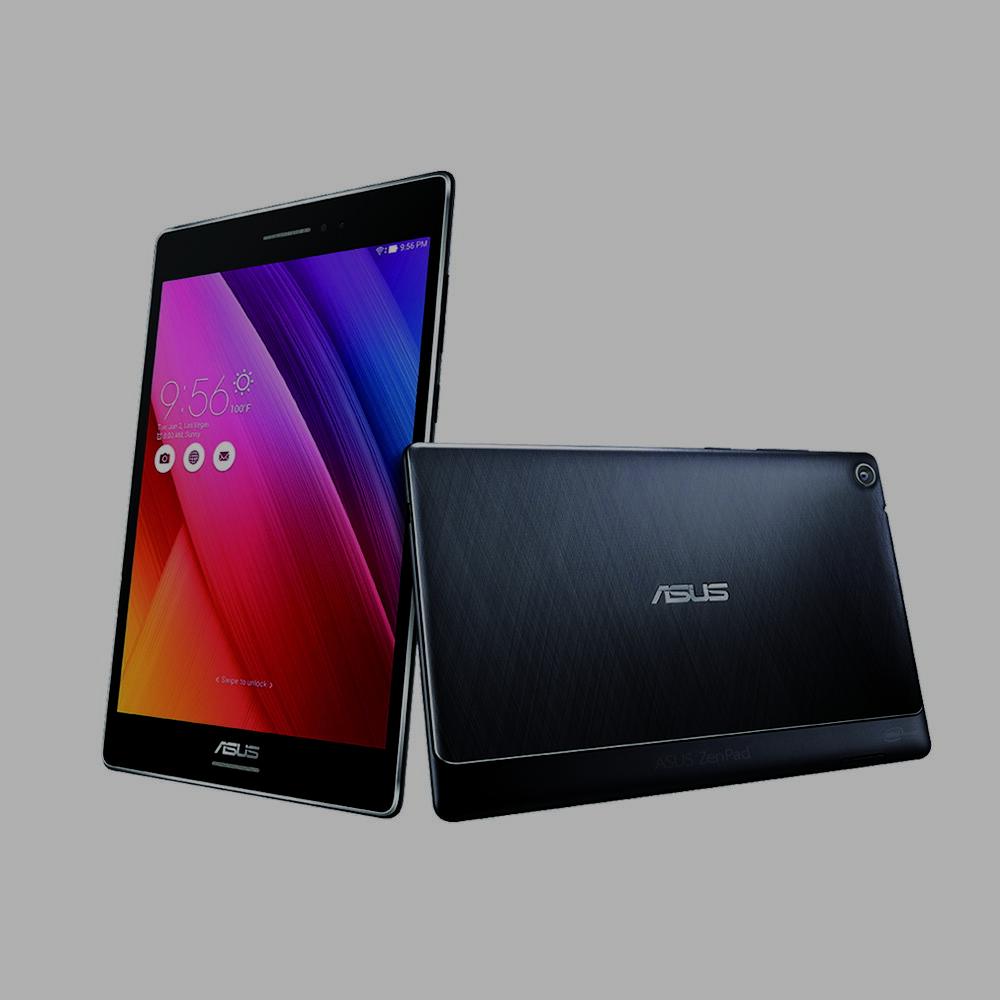 【拆封福利品】ASUS 華碩 ZenPad S 8.0 Z580CA 8吋 四核平板 / 32G WIFI版