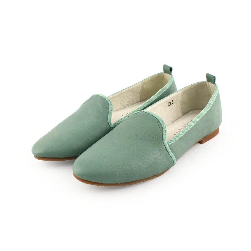【 C2-17504L 】軟牛皮休閒歐貝拉_Shoes Party 8