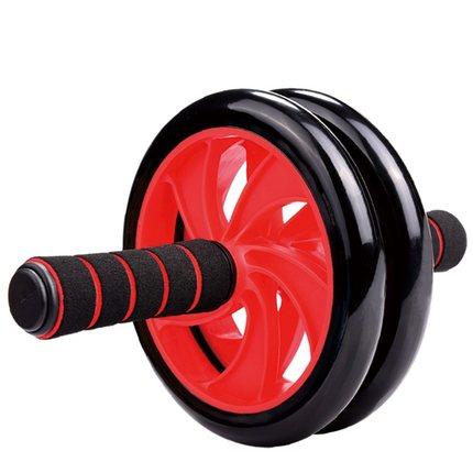 健腹輪 多德士健腹輪腹肌鍛煉靜音滾輪腹肌輪健身器材家用收腹卷腹『MY3398』
