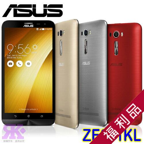 【福利品】ASUS ZF2 Laser ZE601KL 6吋八核智慧手機