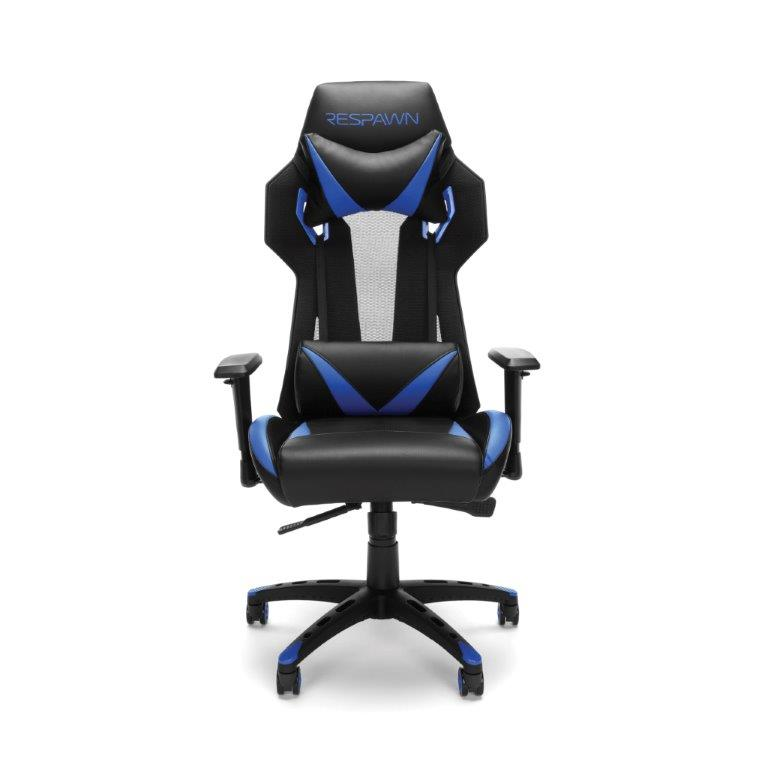 RESPAWN-205 Racing Style Gaming Chair - Ergonomic Performance Mesh Back Chair, Office or Gaming Chair (RSP-205) 5