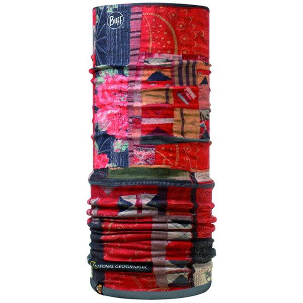 【【蘋果戶外】】BF107767西班牙BUFF遠古神蹟國家地理Polartec冬季兩段式保暖系列魔術頭巾