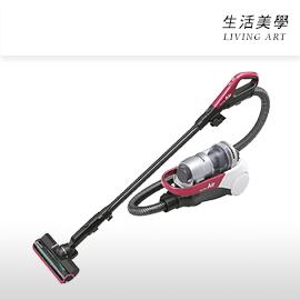 嘉頓國際SHARP【EC-AS500】吸塵器自走式無線充電氣旋吸頭