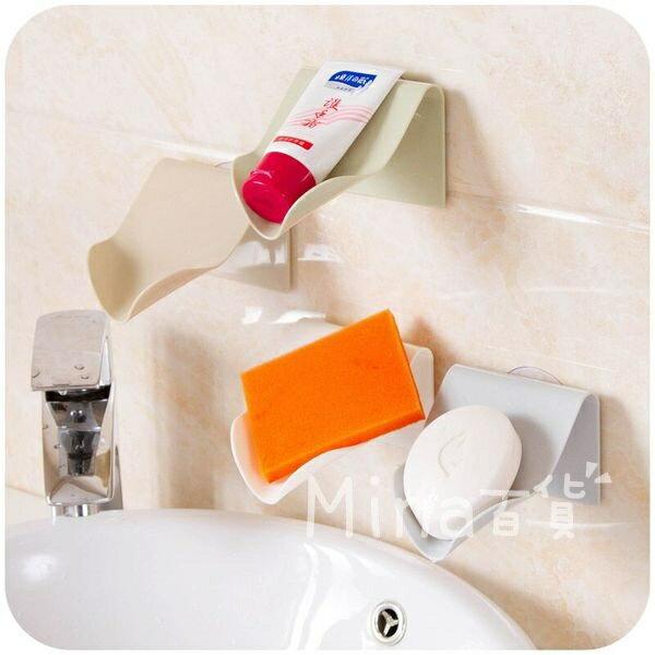<br/><br/>  (mina百貨) 日式清新瀝水排水肥皂盒 肥皂托 瀝水架 瀝水盒 肥皂架 F0193<br/><br/>