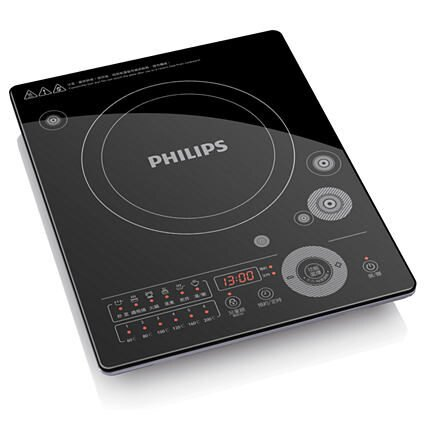 PHILIPS 飛利浦 HD4991 智慧變頻晶鑽爐