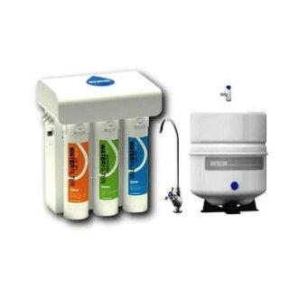賀眾牌 UR5401JW1 / UR-5401JW-1 廚下型RO淨水器