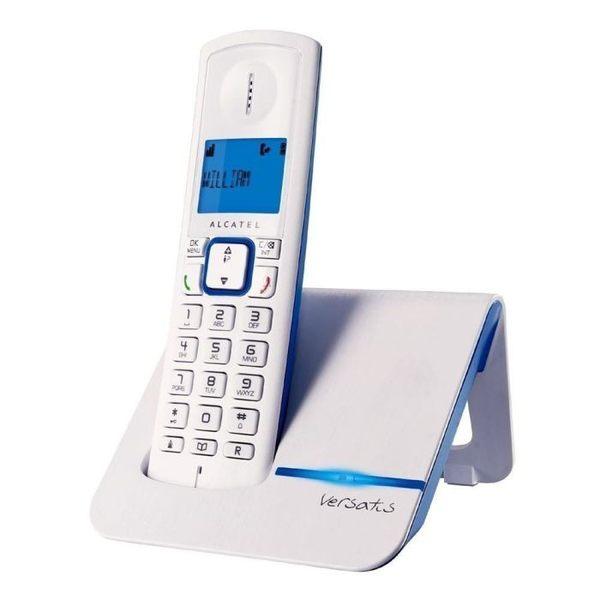Alcatel 阿爾卡特 Versatis F200 數位無線電話機