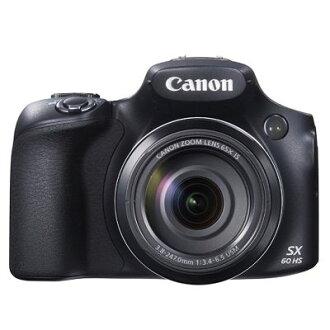 Canon 佳能 SX60HS 類單眼數位相機