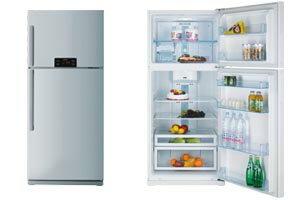 kolin 歌林 KR-25101 雙門電冰箱(513L)
