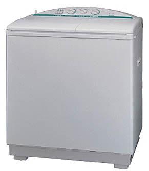 Kolin 歌林 KW900P / KW-900P 雙槽洗衣機(9KG)★指定區域配送安裝★