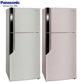 Panasonic 國際牌 NRB486-GV / NR-B486-GV 變頻二門冰箱 ★指定區域配送安裝★