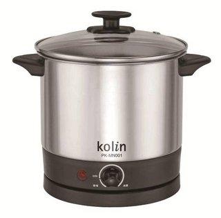 ★福利品下殺★kolin 歌林 PK-MN001 不銹鋼美食鍋