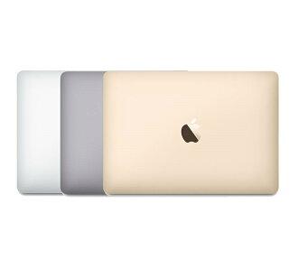 Apple 蘋果 MJY32TA/A MacBook 12吋筆記型電腦 0