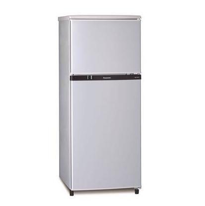 Panasonic 國際 NRB138TSL 雙門電冰箱(130L) ★指定區域配送安裝★