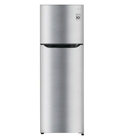 LG 樂金 GN~L235SV 雙門變頻冰箱^(186L^)~指定區域配送 ~