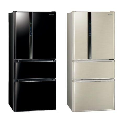 Panasonic 國際牌 NR-D618HV 變頻四門冰箱(610L) ★指定區域配送安裝★