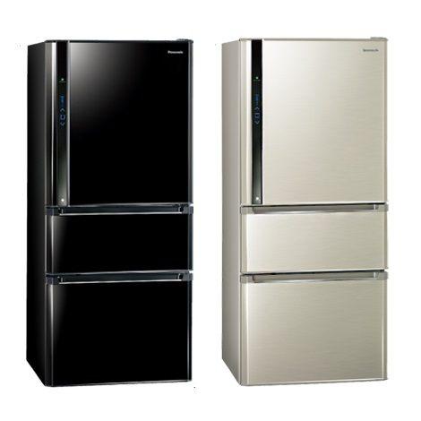 Panasonic 國際牌 NR-C618NHV nanoe變頻三門冰箱(610L) ★指定區域配送安裝★