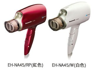 Panasonic 國際牌 EHNA45 / EH-NA45 奈米水離子吹風機