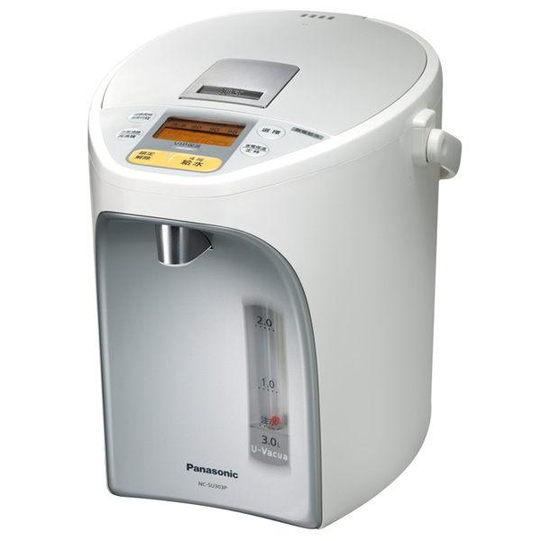 Panasonic 國際牌 NCSU303P 真空熱水瓶