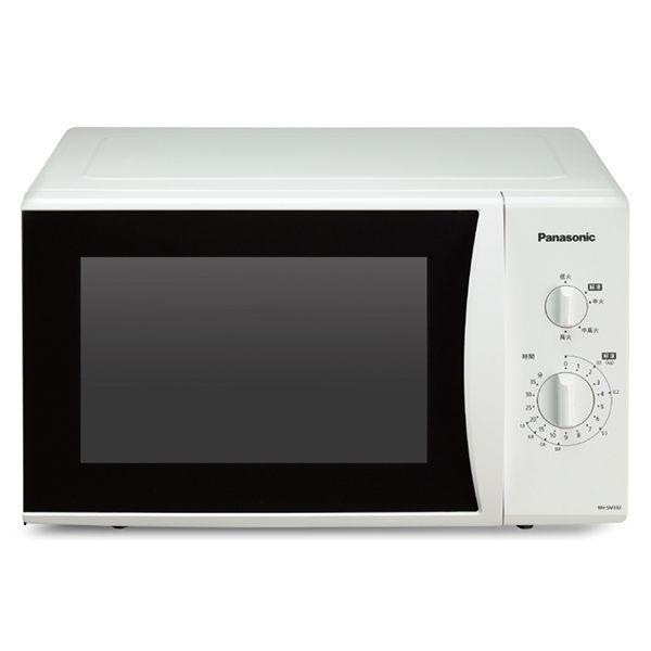 Panasonic 國際牌 NNSM332 微波爐