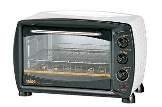 SAMPO 聲寶 KZSB30C 電烤箱