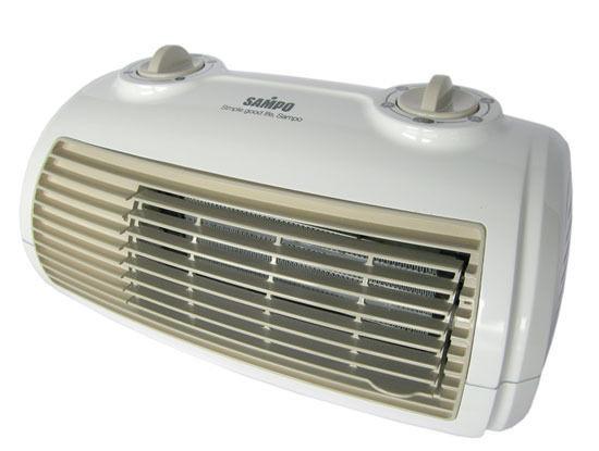 SAMPO 聲寶 HX-FG12P 陶瓷式電暖器