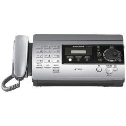 Panasonic 國際 KX-FT506/508 感熱式傳真機