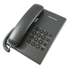 Panasonic 國際牌 KX-TS500 有線電話
