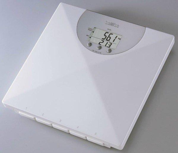 TANITA HD325 電子體重計(BMI)