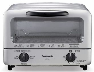 Panasonic 國際牌 NTT40 烤箱