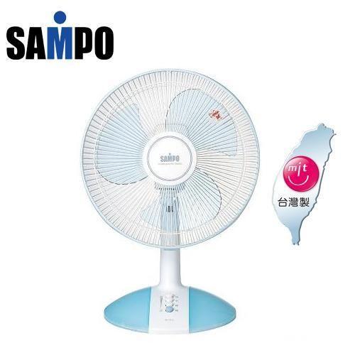 SAMPO 聲寶 SK-FB12 桌扇