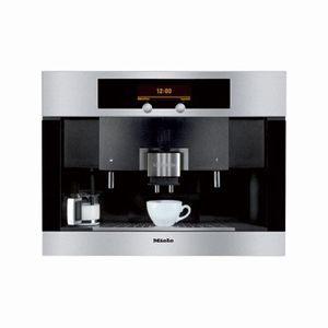 (期貨)嘉儀 德國 Miele 米勒 嵌入式咖啡機 CVA4060【零利率】 ※熱線07-7428010