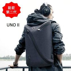 【預購】【第二代・新款】美國NIID 全球首創 一體成型 UNO II 自定義背包 收納 防盜 運動 攝影 雙肩包 化妝 寫生