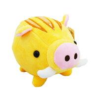 絨毛娃娃推薦到[敵富朗超市]7吋獠牙豬玩偶就在敵富朗超巿推薦絨毛娃娃
