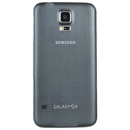 Samsung Galaxy S5, Black - FreedomPop w/ 100% Free Mobile Phone Service 3