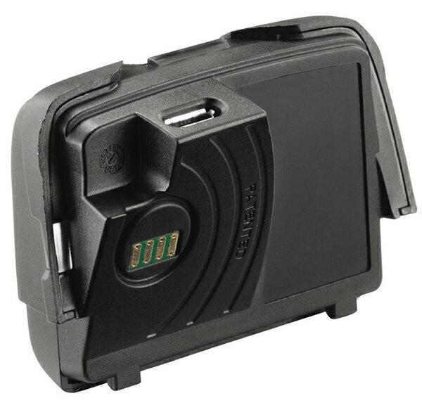 【鄉野情戶外用品店】 Petzl |法國|  TIKKA R 鋰電池充電電池/ 智能感應系列 適用TIKKA R+和TIKKA RXP/E92-200