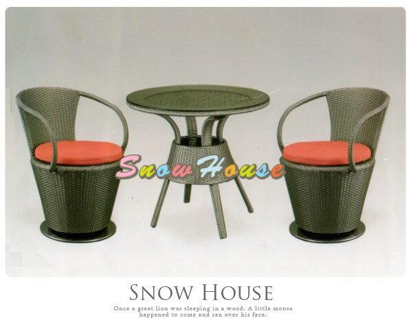 ╭☆雪之屋小舖☆╯R957-03休閒藤椅造型椅和室椅洽談椅不含桌子單張椅子