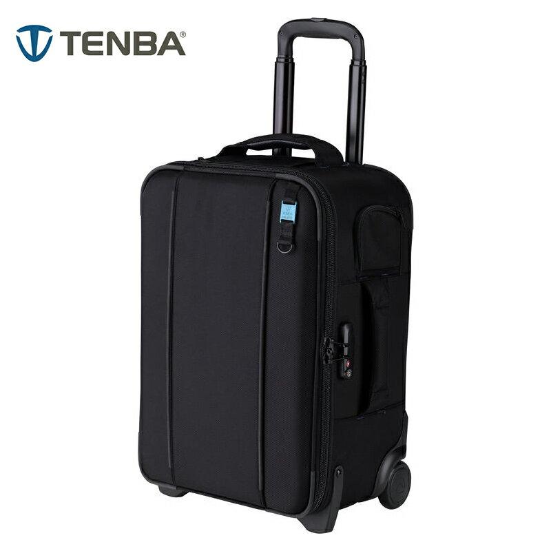 ◎相機專家◎ Tenba Roadie Air Case Roller 21 攝影滾輪輕量行李箱 638-715 公司貨