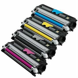 EPSON C1600 台製 全新副廠碳粉匣 黑色/紅色/黃色/藍色 - 限時優惠好康折扣
