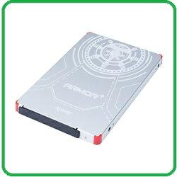 【2017.4 戰力升級!宇瞻「ARMOR+盔甲二代」】Apacer AS682 500GB 電競級固態硬碟SSD 以超高速540/475MB讀寫實力、頂尖95,000 IOPs