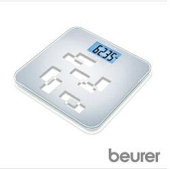 beurer 德國博依 全方位多功能體重計 GS420