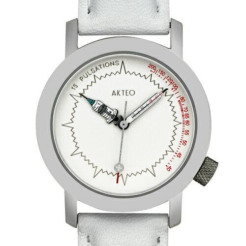 AKTEO法國設計錶 職業護士 (34mm)