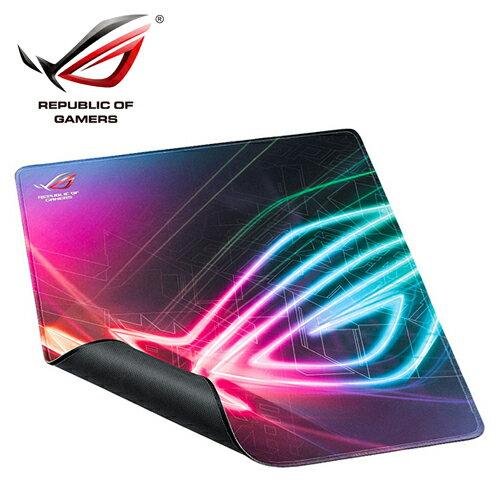 ASUS 華碩 ROG STRIX EDGE 電競滑鼠墊【三井3C】
