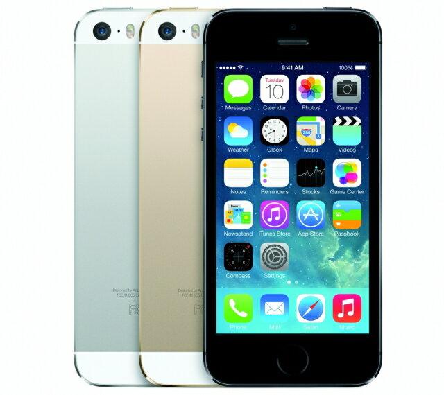 門市拆封 品 可  Apple iPhone 5s iPhone5s 16G 4吋 800