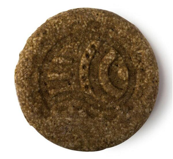 【免運】LUSH代購✈英國直送▶▶▶Lush亮澤護色洗髮餅LushCopperheadShampooBar